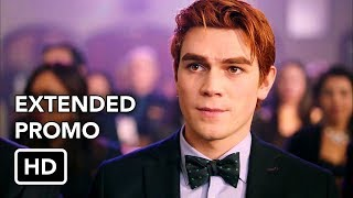 Riverdale 2x12 Extended Promo