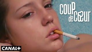 """LA VIE D'ADELE - Teaser/Bande Annonce - Label """"Coup de Coeur """" (1)"""