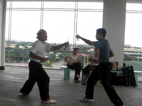 arnis single sinawali Aurich