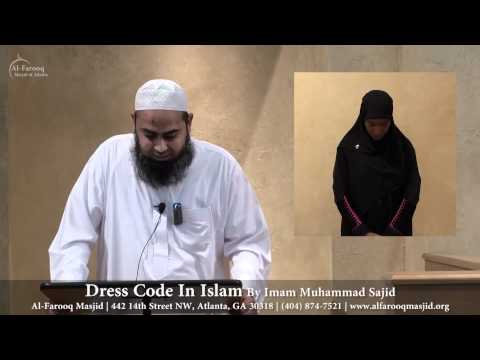 Dress Code In Islam