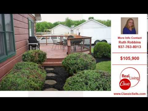 Homes For Sale Lynchburg Oh 105900 3 Bdrms 200 Baths On 039 Acres