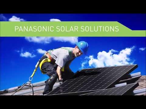 Sol Power Development Panasonic HIT 330W Solar PV System starting at $3 30W dc
