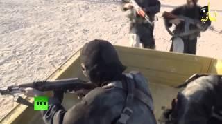 Помощь США сирийской оппозиции может попасть в руки боевиков