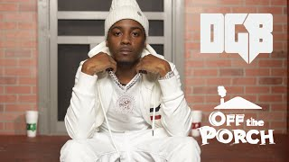 LongMoney Phil Talks About Charleston, South Carolina, His Music Blowing Up, New Project + More