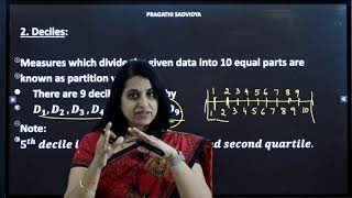 I PUC  STATISTICS  ANALYSIS OF UNIVARIATE - 13