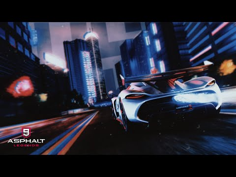 Asphalt 9 - Pay To Win Syndicate Event