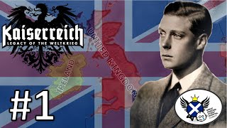 Download HOI4 Kaiserreich (Special Charity Playthrough