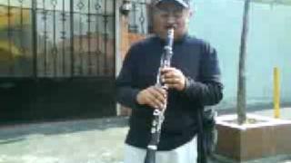 clarinete yuma yuma yei