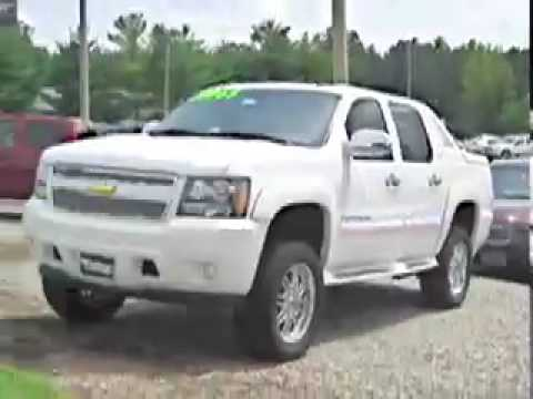 2009 Chevrolet Avalanche Lt At Lexus Of Richmond Youtube