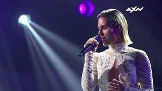 Pia Toscano Performs With David Foster amp; Fernando Varela  Asia39;s Got Talent Finale  41119