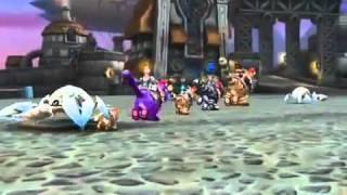 Iris Online Gameplay Trailer
