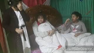Kids Horror film part 3 ( with Hridi,Ritu,Shushmi and Nafiz)