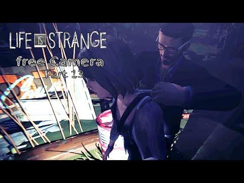 Life Is Strange (free Camera) Part 13