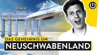 Neuschwabenland: Was ihr laut Dr. Axel Stoll wissen müsst | VERSCHWÖRUNG AKTUELL | WALULIS