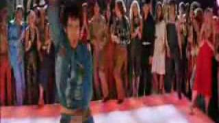 starsky and hutch: dancin rick and starsky dance off