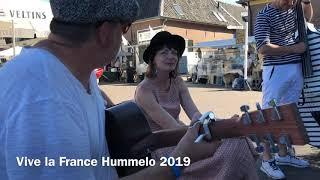 Vive la France Hummelo on joue le déserteur (2019)