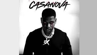 "Casanova / Don't Run Type Beat ""COOKOUTS"" | Freestyle Instrumental"