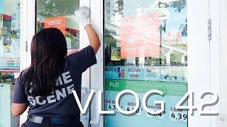 Miami Police VLOG 42: THE REAL CSI MIAMI