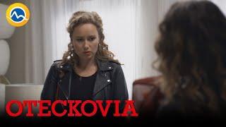OTECKOVIA - Sisa sa dozvedela, že zmeškala svoj vlastný koncert