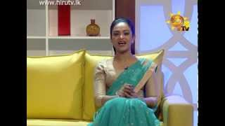 Hiru TV Morning Show 707 | 2015-03-30
