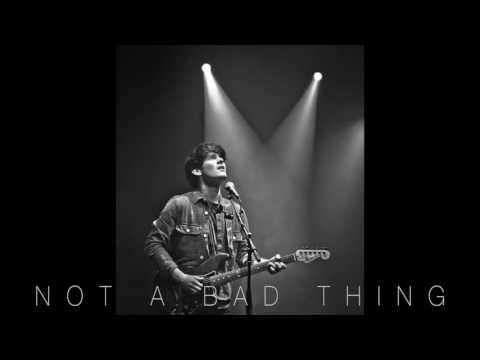 Not a Bad Thing cover - Brad Kavanagh Cover
