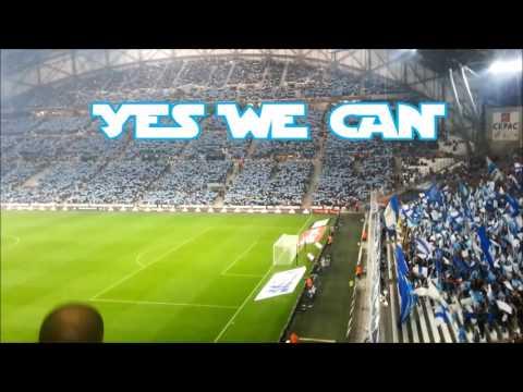 OM Bordeaux 0 à 0 yes we can