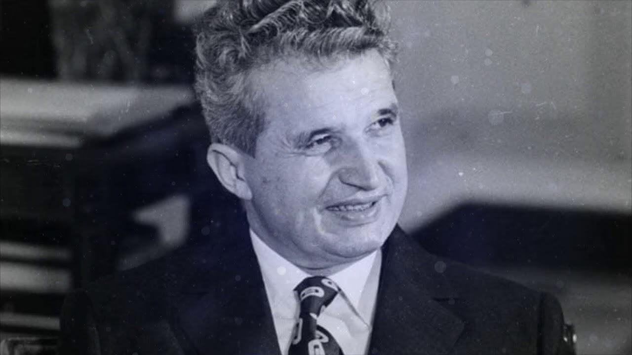 Sosiile lui Nicoale Ceausescu, De Ce Acesta A Avut Nevoie De Dubluri