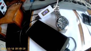 видео батарея повышенной емкости