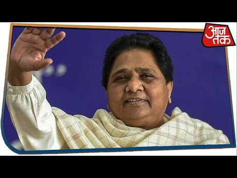 Mayawati's big meeting, plans to prepare for 12 by-elections