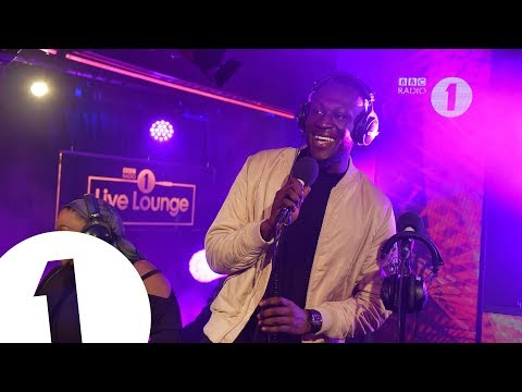 Stormzy  Sweet Like Chocolate Shanks & Bigfoot  in the  Lounge