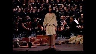 """Pai da-me um sinal""(I only want to say)  - Jesus Cristo Superstar 50 Anos"