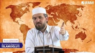 Hiç Mi Kur'an Okumuyorsun İslamoğlu!
