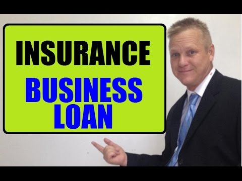 Raising Capital or Insurance Small Business Loan To Expand Portfolio