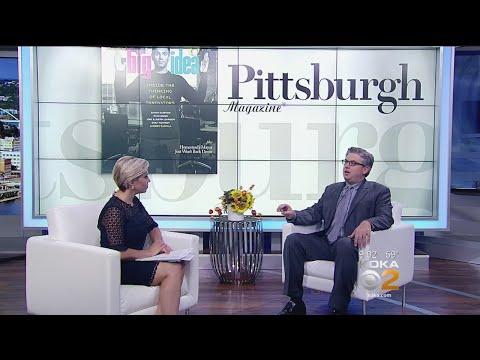 Pittsburgh Magazine Celebrating Local Innovators