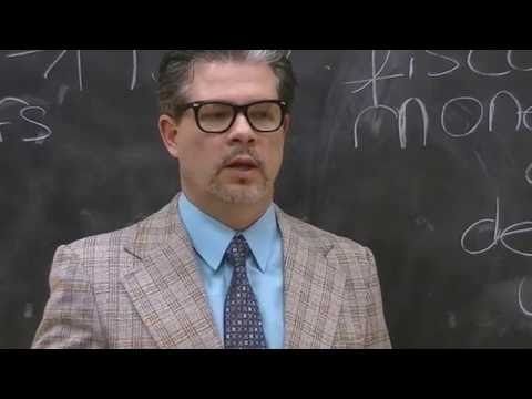 Reverse Engineering: Ferris Bueller (anyone, anyone)