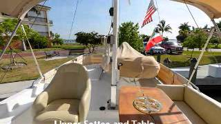 Beneteau 34' Swift Trawler 2011 Slideshow