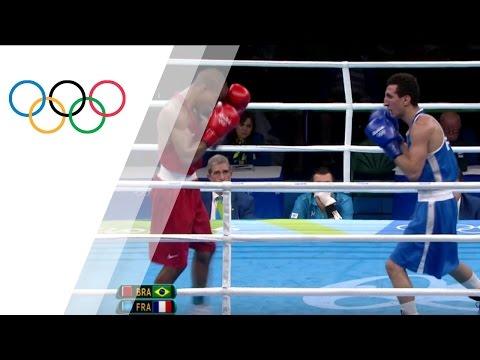 Rio Replay: Men's