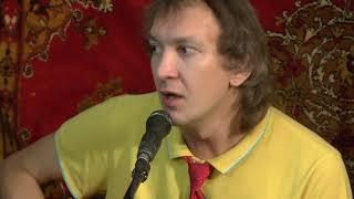 Илья Небослов ''Прогулка с собачкой'' В конце ноября 2017