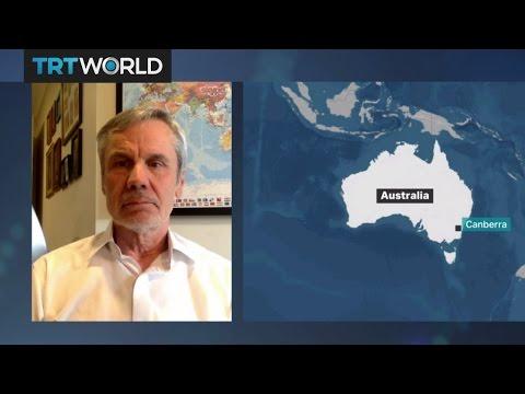 Australia's Record Summer: Interview with climate scientist Will Steffen