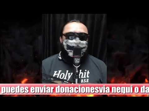 Noches de Maldito metal colombiano 15-10-2020