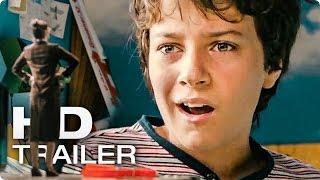 HILFE ICH HAB MEINE LEHRERIN GESCHRUMPFT Trailer (2015)