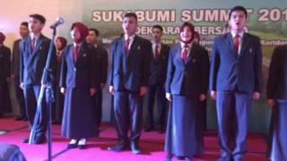 INDONESIA RAYA - WIYATA SYMPHONY