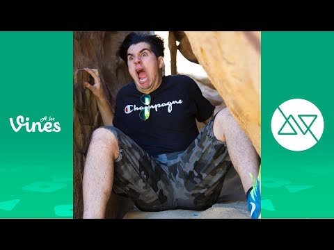 Ultimate Christian DelGrosso Vine Compilation w/Titles - Funny Christian DelGrosso Vines 2013 - 2017