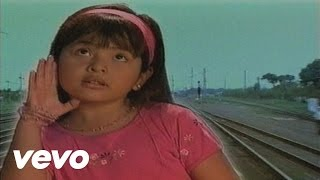 Tasya - Di Stasiun / Kereta Apiku (video clip)