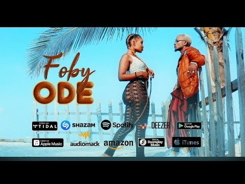 Download Foby - Ode (official Music Video)