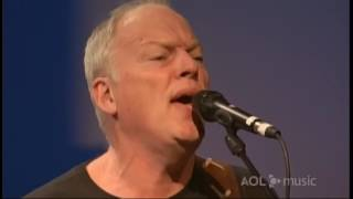 David Gilmour On An Island - Live And In Session 2006.mp3