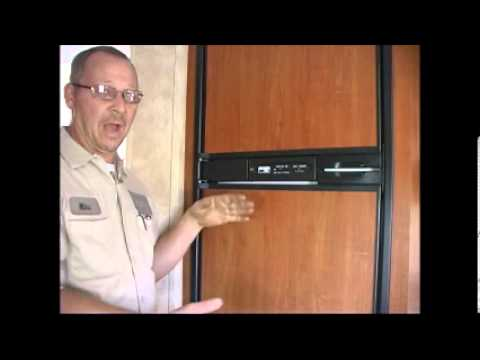 8. How To Work Your RV Refrigerator