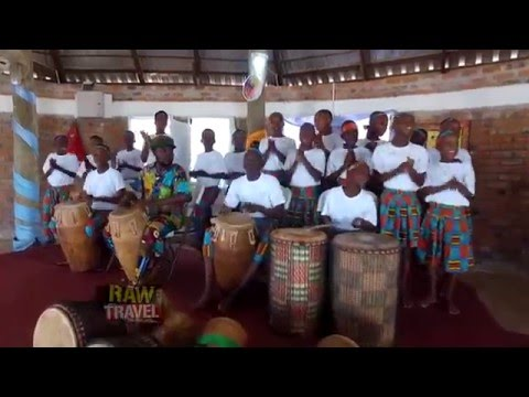 Raw Travel 315 - Going to Ghana Webcut Extra