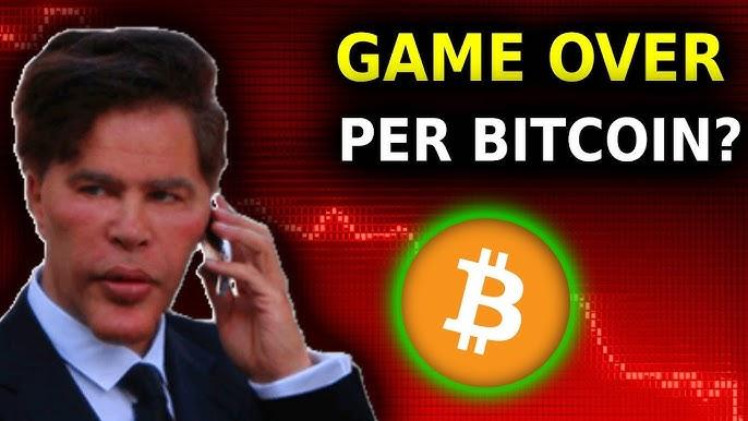 quando finirà bitcoin)