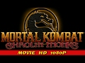 Mortal Kombat Shaolin Monks Movie All Cutscenes